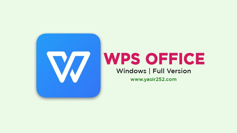 Download WPS Office 2020 Premium Full Version