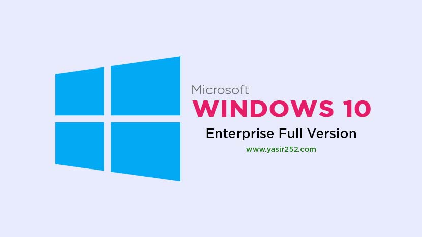 Download Windows 10 Enterprise v2004 (December 2020) Full Version